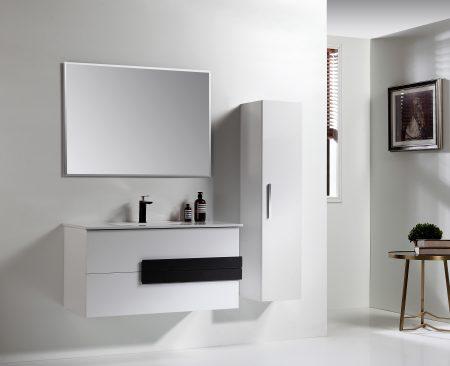 ארון אמבטיה דגם זאוס