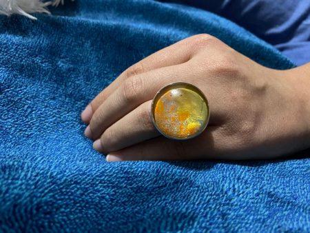 טבעת מקורית